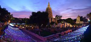 Buddhist Pilgrimage Tour Package with Sankasya, Agra & Khajuraho in India