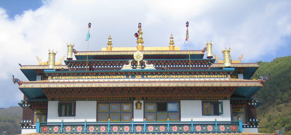 Buddhist Circuit Nepal Tour Package from Kathmandu