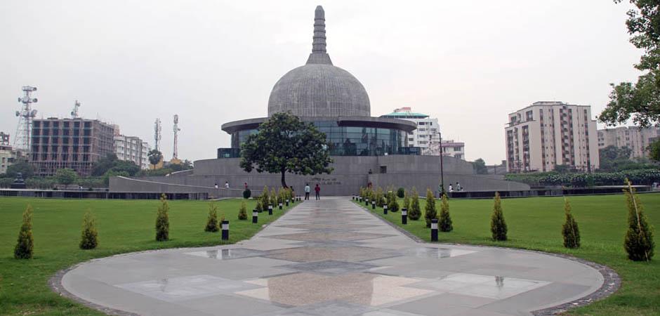Nalanda Bihar India