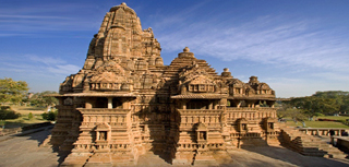 Bodhgaya Tour with Khajuraho