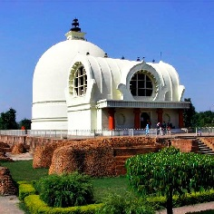 Kushinagar places in Bihar