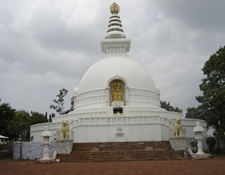 Rajgir places in Bihar