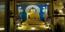 Bodhgaya Special Tour from Delhi, India