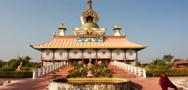 Buddhist Tour in India Lumbini