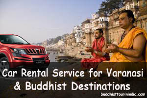 Car Rental Services for Varanasi