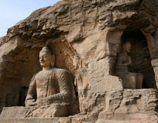 Buddhist Pilgrimages in China
