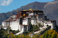 Buddhist Pilgrimages in Tibet