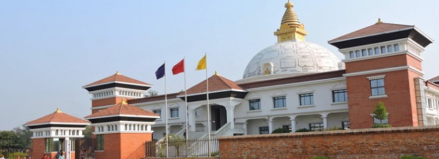 Buddhist Tour in India from Bodhgaya without Lumbini