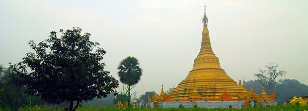 8 Days Buddhist Pilgrimage Tour in India without Lumbini