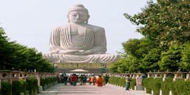 Sarnath -Bodhgaya Short Buddhist Tour Package from Varanasi, India