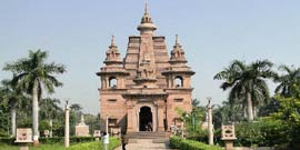 Sarnath Tour Package from Delhi
