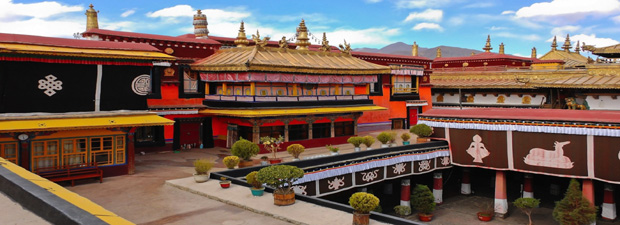 Top 10 Buddhist Monasteries in India